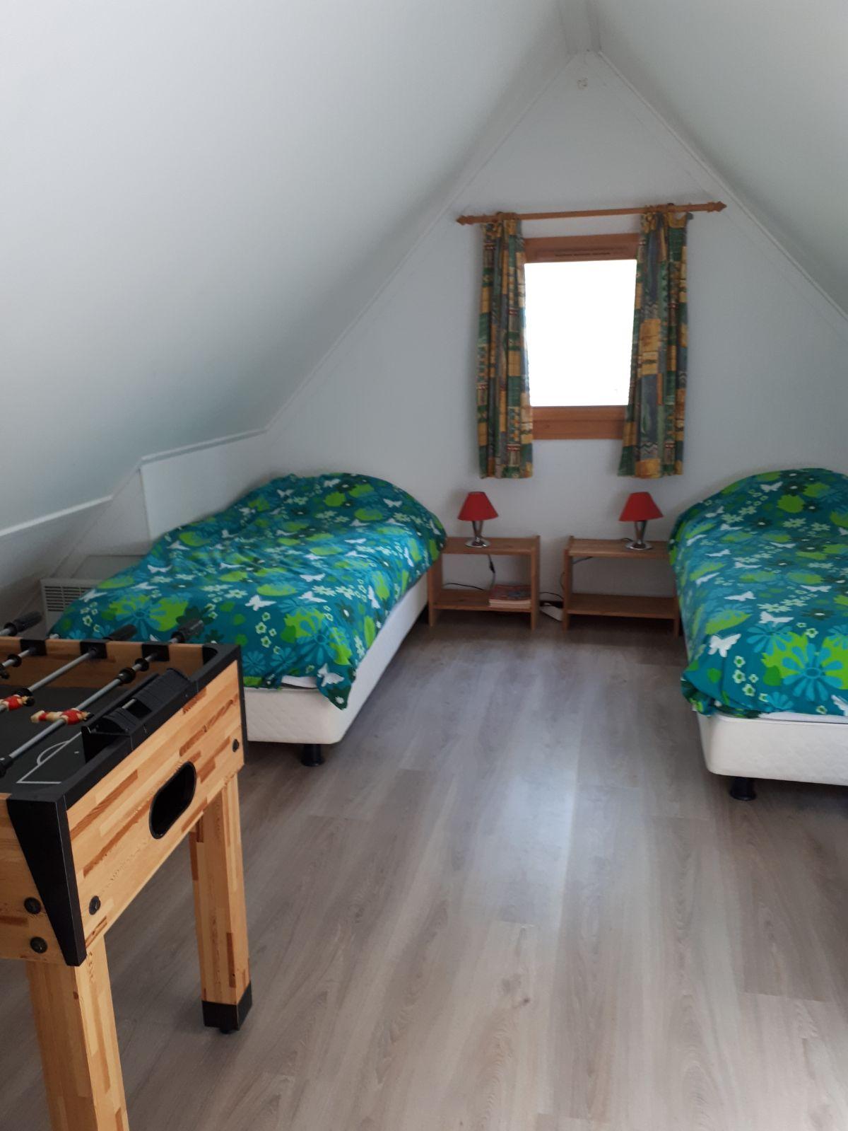 Slaapkamer boven nieuw kopie